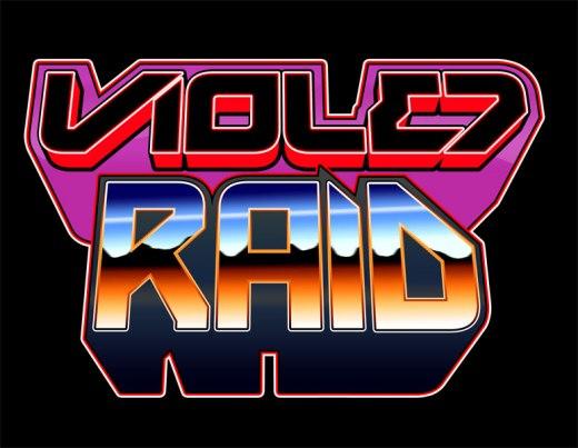 Violet Raid